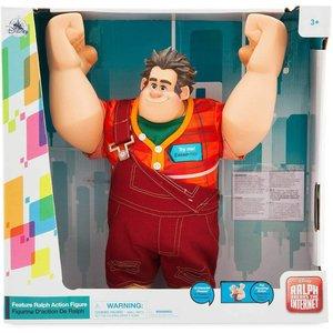 Disney Feature Ralph Action Figure - SALE