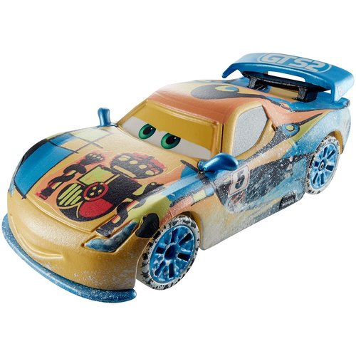 Disney Cars Miguel Camino (Iceracer)