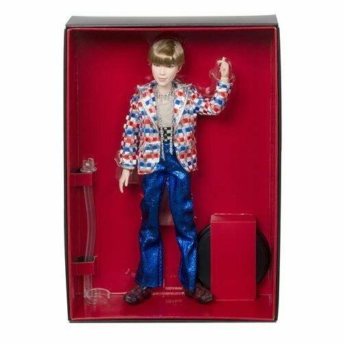 BTS RM - Prestige Fashion Doll - SALE