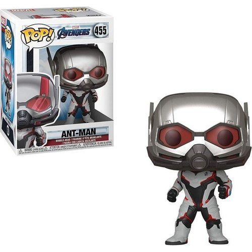 Marvel Avengers Funko Pop - Ant-Man - No 455