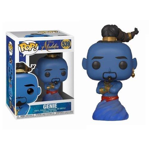 Disney Funko Pop - Genie - No 539