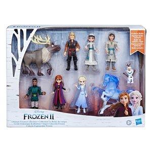 Disney Frozen Ultimate Frozen Collection - 9 Piece