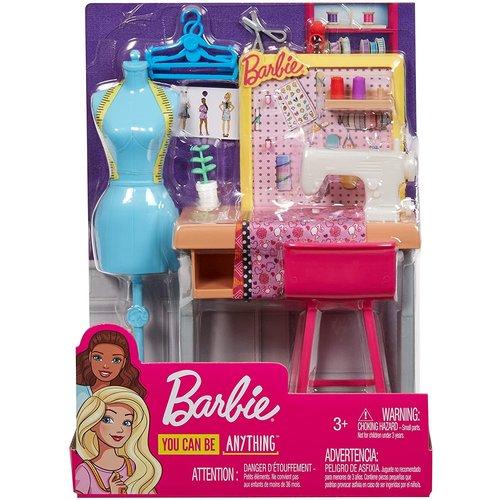 Barbie Career Places - Fashion Design Studio