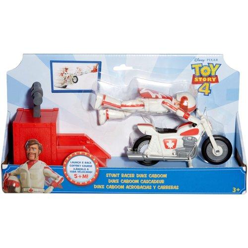 Toy Story Stunt Racer Duke Caboom*