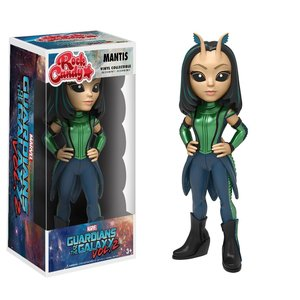 Guardians of the Galaxy Funko Rock Candy - Mantis - SALE