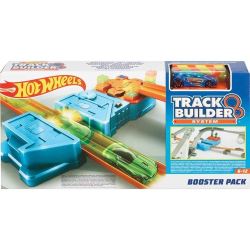 Hot Wheels Trackbuilder - Multi Loop Box