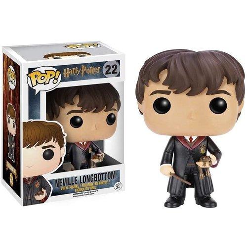 Harry Potter Funko Pop - Neville Longbottom  - No 22