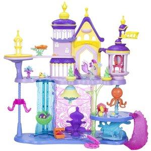 My Little Pony Canterlot & Seaquestria Castle