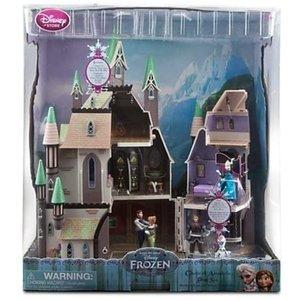 Disney Frozen Kasteel van Arendelle Speelset (54 cm hoog)