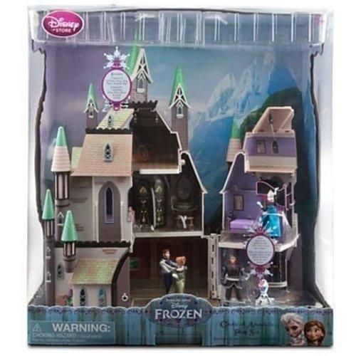 Disney Frozen Castle of Arendelle Playset