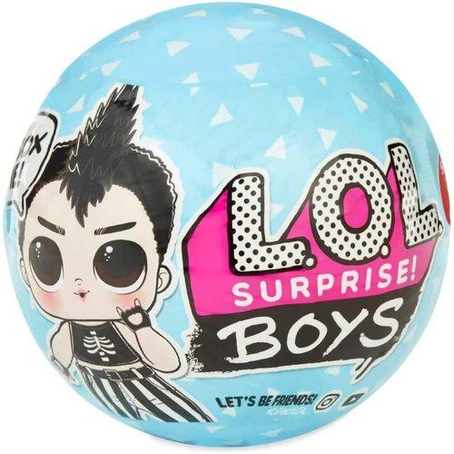 LOL Surprise LOL Surprise - Boys Series