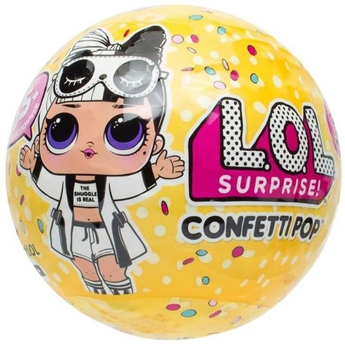 LOL Surprise LOL Surprise - Confetti Pop Series