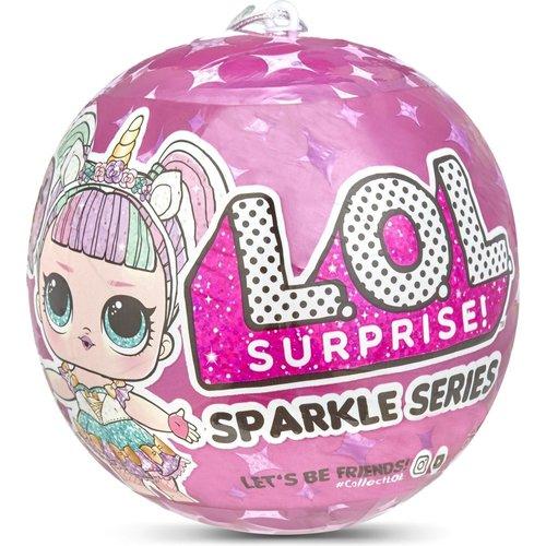 LOL Surprise LOL Surprise - Sparkle Series