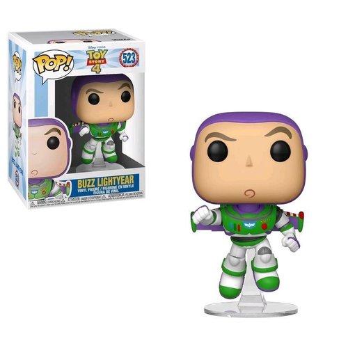 Toy Story Funko Pop - Buzz Lightyear - No. 523