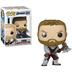 Marvel Avengers Funko Pop - Thor - No 452
