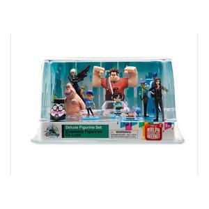 Disney Wreck-It Ralph Deluxe Figurine Play Set - SALE
