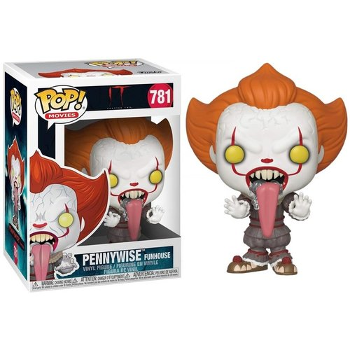 IT Funko Pop - Pennywise - No 781