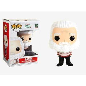 Santa Clause Funko Pop - Santa - No 610