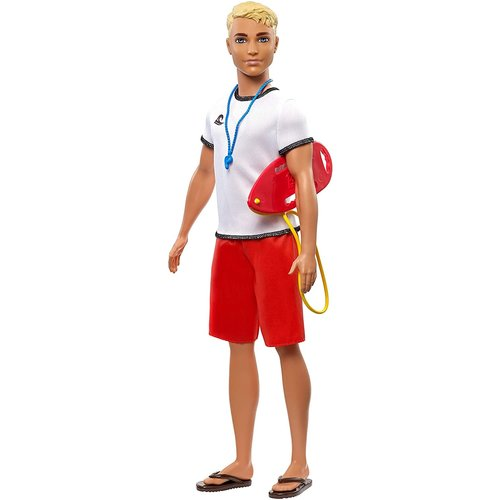 Barbie Ken - Lifeguard