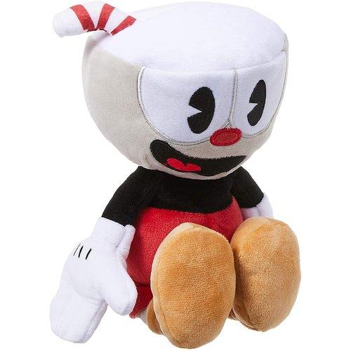 Cuphead Funko Collectible Plush - Cuphead - Cup Head