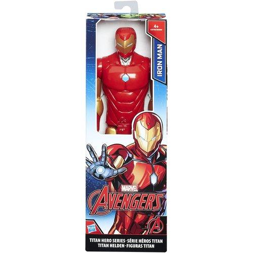 Marvel Titan Hero Series - Iron Man