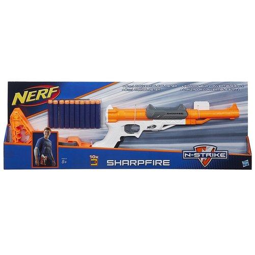 Nerf N-Strike Elite - Sharpfire