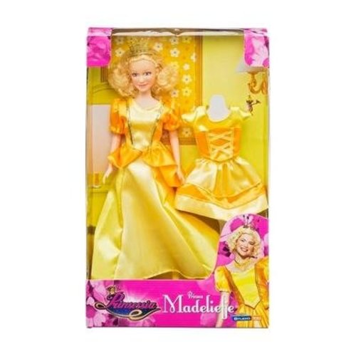 Prinsessia Prinses Madeliefje - SALE