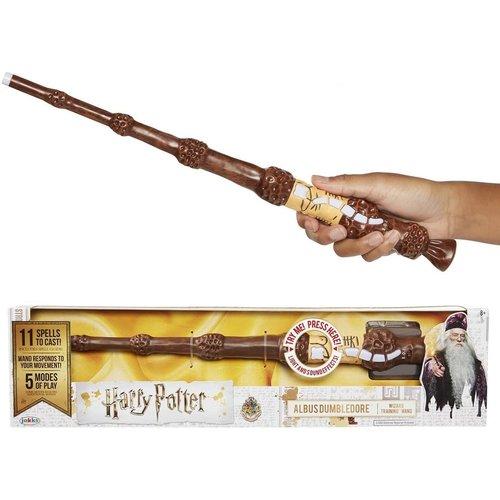 Harry Potter Wizard Training Wand - Albus Dumbledore (Albus Perkamentus)