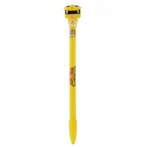 Power Rangers Funko Pop Pens - Yellow Ranger