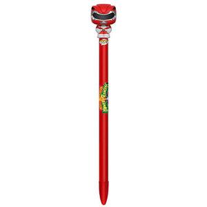 Power Rangers Funko Pop Pens - Red Ranger Pen