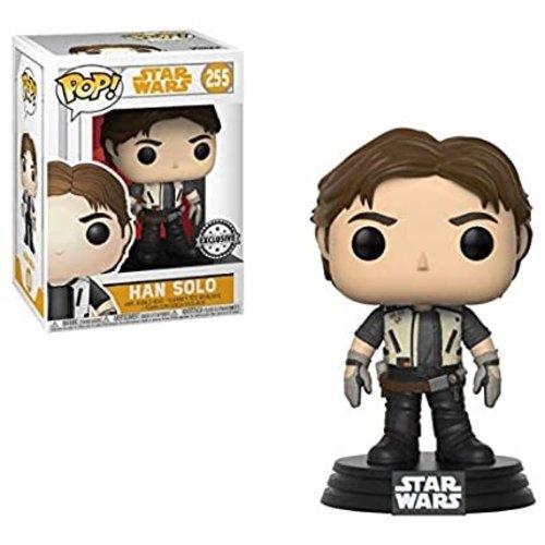 Star Wars Funko Pop - Han Solo - No 255