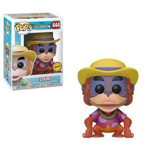Talespin Funko Pop - Louie - No.444 - Chase