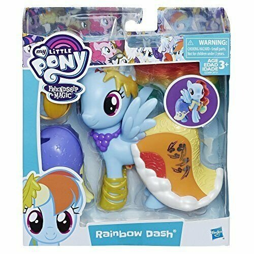 My Little Pony Rainbow Dash - SALE