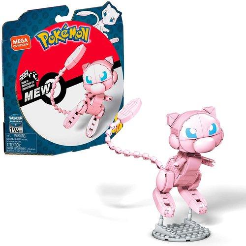 Pokemon Mega Constux - Mew