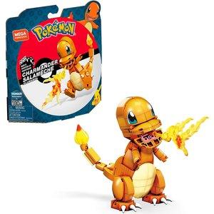 Pokemon Mega Constux - Charmander