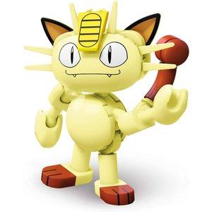 Pokemon Mega Constux - Meowth Miaouss
