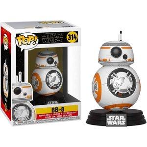 Star Wars Funko Pop - BB-8 - No 314