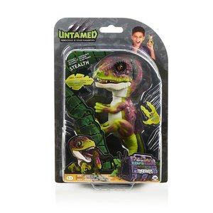 Fingerlings Untamed Baby Dino T-rex - Stealth