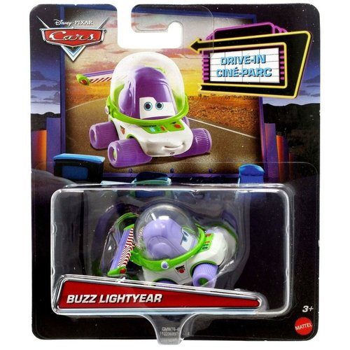Disney Cars Disney Pixar Cars - Buzz Lightyear