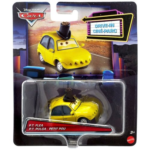 Cars Disney Pixar Cars - P.T. Flea