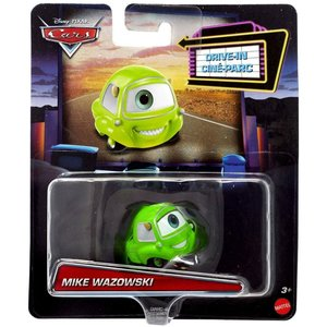 Disney Cars Disney Pixar Cars - Mike Wazowski