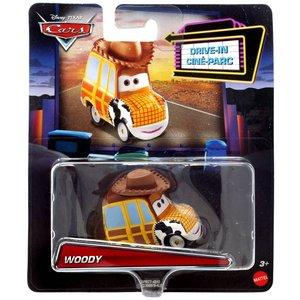 Cars Disney Pixar Cars - Woody