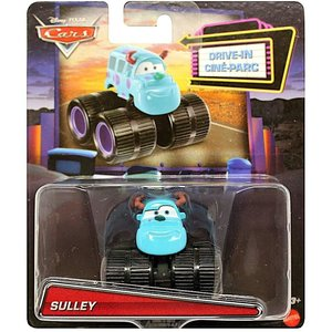 Disney Cars Disney Pixar Cars - Sulley