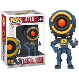 Apex Legends Funko Pop - Pathfinder - No. 544