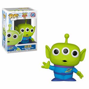 Toy Story Funko Pop - Alien - No. 525
