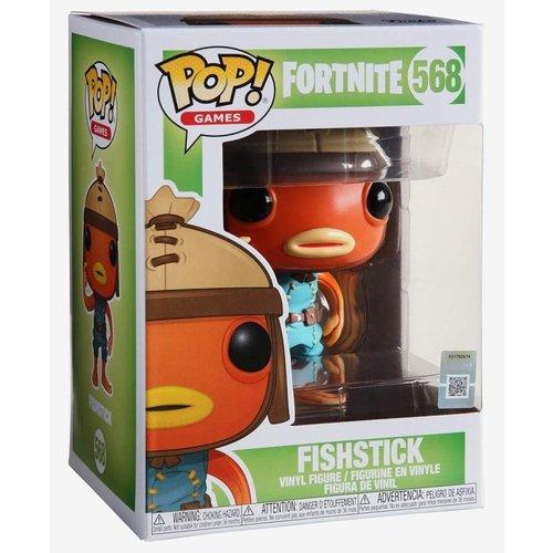 Fortnite Funko Pop - Fishstick - No 568
