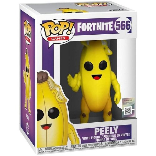 Fortnite Funko Pop - Peely - No 569