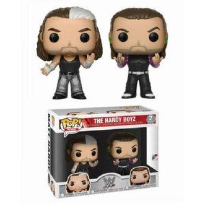 WWE Funko Pop - WWE - The Hardy Boys - 2 pack