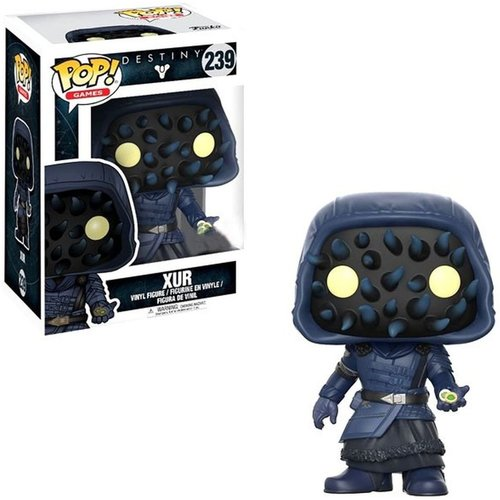 Destiny Funko Pop - Xur - No 239  - SALE