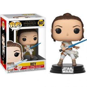 Star Wars Funko Pop - Rey - No 307 - SALE